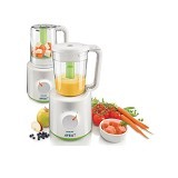PHILIPS AVENT Steamer and Blender [2605] - Food Processor