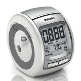 PHILIPS Alarm Clock [AJ3700] (Merchant) - Jam Meja