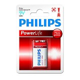 PHILIPS Alkaline 9V