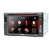 PHILIPS Audio Video Mobil [CED-1500BT] - Audio Video Mobil