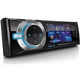 PHILIPS Audio Video Mobil [CED-232] - Audio Video Mobil