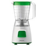 PHILIPS Blender [HR 2057/03] - White Green - Blender