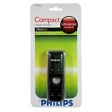 PHILIPS Charger [SCB1205] (Merchant) - Battery and Rechargeable