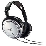 PHILIPS Headphone [shp2500] (Merchant) - Headphone Full Size