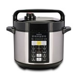 PHILIPS Electric Pressure Cooker HD2136/65