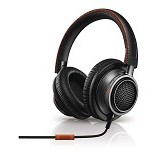 PHILIPS Fidelio Headphones with Mic [L2BO] - Headphone Portable
