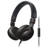 PHILIPS Frames On Ear Headband Headphones With Mic [SHL5705] - Headphone Full Size