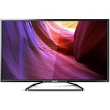 PHILIPS 49 Inch Full HD Slim LED TV [49PFA4300] - Televisi / TV 42 inch - 55 inch