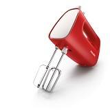 PHILIPS Hand Mixer [HR 1552/10] - Red (Merchant)