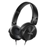 PHILIPS Headphone [shl3060bk] (Merchant) - Headphone Portable