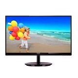 PHILIPS IPS LED Monitor 21.5 Inch [224E5Q]