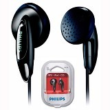 PHILIPS In Ear Headphones [SHE 1350/60] (Merchant) - Earphone Ear Bud