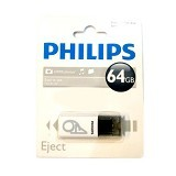 PHILIPS Flashdisk 64GB - USB Flash Disk Basic 2.0