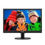 PHILIPS LED Monitor 15.6 Inch [163V5LSB23]