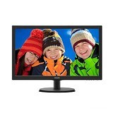 PHILIPS LED Monitor 21.5 Inch [223V5LHSB2]