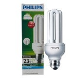 PHILIPS Lampu Essential 23 Watt E27 (Merchant) - Lampu Tl / Neon
