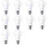 PHILIPS Lampu LED Cool Day Light 13-100W 10 Pcs - Lampu Bohlam / Bulb