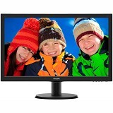 PHILIPS Monitor LCD [273V5LH] - Monitor LCD Above 20 inch
