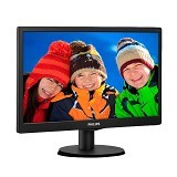 PHILIPS Monitor LED [163V5L] - Monitor LED 15 inch - 19 inch