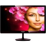 PHILIPS LED Monitor 23 Inch [234E5QHSB] - Monitor Led Above 20 Inch