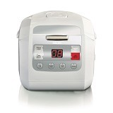 PHILIPS Rice Cooker [HD 3030] - Rice Cooker