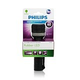PHILIPS Senter Rubber LED 60m [SFL5200] - Senter / Lantern