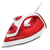PHILIPS Steam Iron [GC2986] - Red - Setrika Uap / Steamer