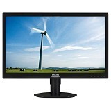 PHILIPS 21.5 Inch TV LED [222TE6QB] (Merchant) - Televisi / Tv 19 Inch - 29 Inch