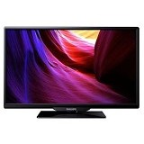 PHILIPS 24 Inch TV LED [24PHA4100]