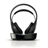 PHILIPS Wireless HiFi Headphone [SHD8600UG] - Headphone Portable