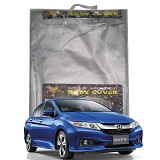 PHOENIX Body Cover All New City - Organizer Mobil