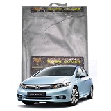 PHOENIX Body Cover All New Civic - Organizer Mobil