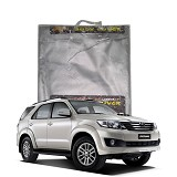 PHOENIX Body Cover Fortuner - Organizer Mobil