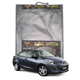 PHOENIX Body Cover Mazda 2 Sedan - Organizer Mobil