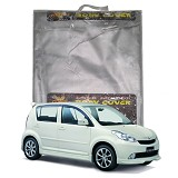 PHOENIX Body Cover Sirion - Organizer Mobil
