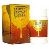 PHYTO Royal Jelly 150gr - Suplemen Kewanitaan