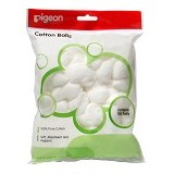 PIGEON Cotton Ball [PR050511] - Cutton Bud