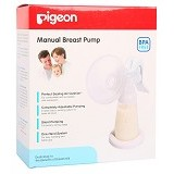 PIGEON New Manual Breast Pump [6942] - Pompa Asi / Breast Pump