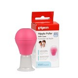 PIGEON Nipple Puller With Case [PR050111]