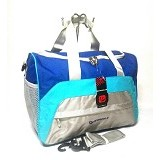 PINEAPPLE Travel Bag Sport - Blue (Merchant) - Travel Bag