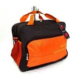 PINEAPPLE Travel Bag Sport - Orange (Merchant) - Travel Bag