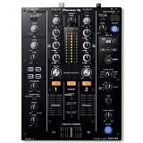 PIONEER 4-Channel Digital Pro-DJ Mixer [DJM-900NXS-2] - Black - Dj Mixer