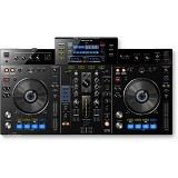 PIONEER All-in-one DJ System for Rekordbox with a Dual-deck [XDJ-RX] - Dj Controller