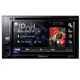 PIONEER Audio Video Mobil [AVH-1750DVD] - Audio Video Mobil