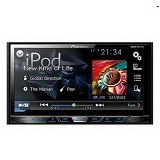 PIONEER Audio Video Mobil [AVH-4550DVD] - Audio Video Mobil