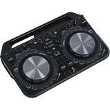 PIONEER Compact DJ Controller [DDJ-WEGO2] - Black - DJ Controller