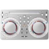 PIONEER Compact DJ Software Controller [DDJ-WeGO4-W] - White - Dj Controller