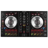 PIONEER DJ Controller [DDJ-SB2] - Black - Dj Controller