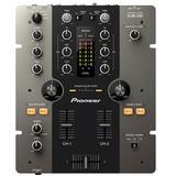 PIONEER DJ Mixer [DJM-250K] - Black - Dj Mixer