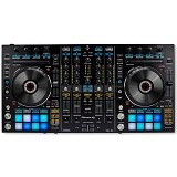 PIONEER Professional 4-Channel Controller for Rekordbox DJ [DDJ-RX] - Dj Controller